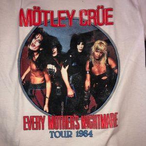 Mötley Crüe T-Shirt